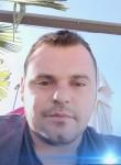 Almir , 33  , Ljubljana