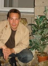 kostya, 51, Russia, Yekaterinburg