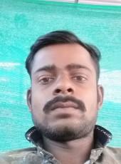 Israil, 23, India, Visakhapatnam