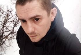Иван, 32 - Только Я