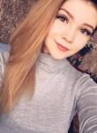 Kristina, 20  , Kyshtym