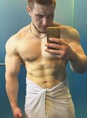 Nikita, 28, Russia, Sochi