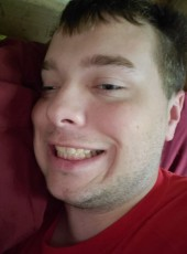 Joseph , 23, United States of America, Longview (State of Washington)