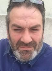 megaron, 50, Turkey, Istanbul