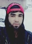 Akbarzhon, 18, Moscow