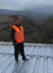İbrahim, 30, Ankara