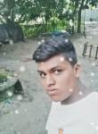 Tanvir Ahamed, 18  , Shahzadpur