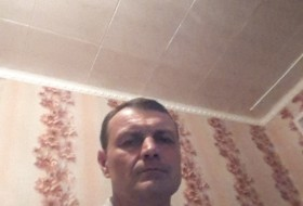 Vasya, 50 - Just Me