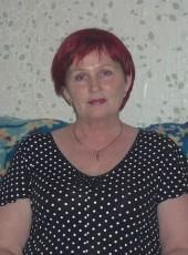 ALEKSANDRA, 72, Russia, Moscow