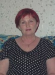 ALEKSANDRA, 70  , Moscow