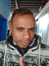Isaias, 21, Brazil, Sao Paulo