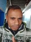 Isaias, 21, Sao Paulo