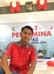 Fery, 25  , Banda Aceh