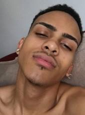 Bryan, 18, Brazil, Cameta