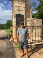 marvin, 43, Belize, Belize City
