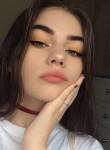 Angelina, 18, Ulan-Ude