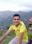 Jorge, 20  , Apartado