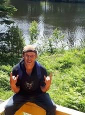 Francis, 35, Canada, Ottawa