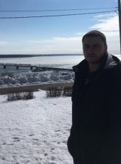 Anton, 28, Russia, Ulyanovsk