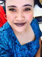 Priscy, 27, Tonga, Nuku alofa