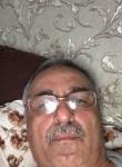 Rafig, 61  , Baku