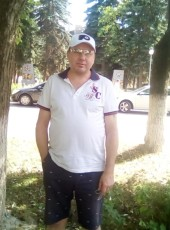 lavr, 45, Russia, Moscow