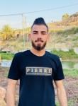 Saqer, 20  , Tel Aviv