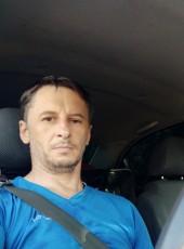 Aleks, 43, Russia, Moscow