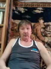 SertyTogo24, 50, Russia, Nadym