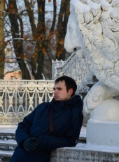 Vyacheslav, 28, Russia, Saint Petersburg