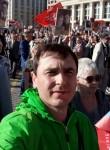Igoryek, 36, Moscow