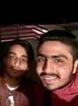 vikrant dhoat, 21  , Suratgarh