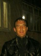 Maksim, 34, Russia, Vacha