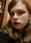 Katya, 23, Moscow
