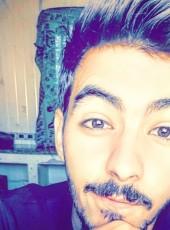 ABD ELRAHMAN, 24, Hashemite Kingdom of Jordan, Aqaba