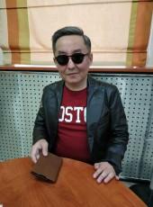 Dmitriy, 46, Russia, Yakutsk