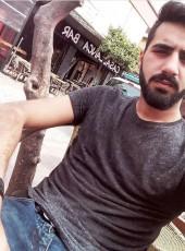 hakan, 20, Turkey, Alanya
