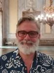James, 59  , Houston