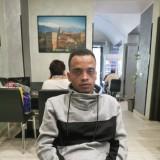 Mohammad Omar , 24  , Sommariva del Bosco