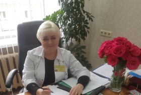 Irina, 56 - Just Me