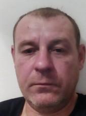 Yuriy, 44, Russia, Ulan-Ude