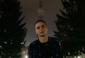 Maksim, 20 - Just Me