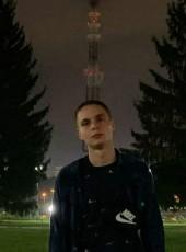 Maksim, 20, Belarus, Minsk