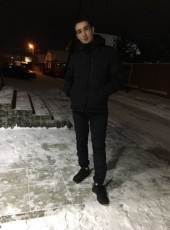 Aleksey, 22, Russia, Kanash