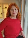 Elysa, 65  , Rome