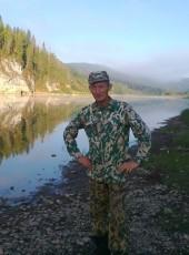 FARIT, 59, Russia, Khosta
