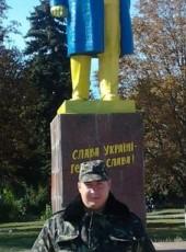 Yura, 38, Ukraine, Kamenskoe