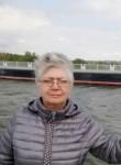 Larisa, 63  , Saint Petersburg