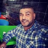 Kamel, 33  , Isser