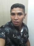 Cesar, 28, Sao Paulo